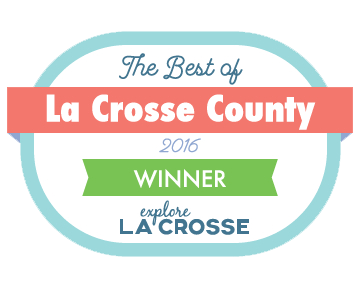 best of la crosse logo