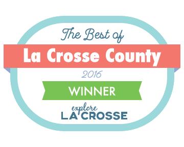 best of la crosse logo