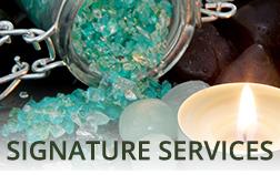 Sue Kolve Salon & Day Spa Signature Services